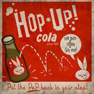 Hop-Up Cola 1