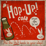 Hop-Up Cola 1