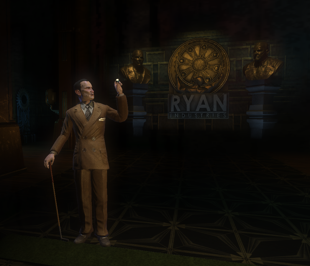 346db7c5d A man chooses, a slave obeys | BioShock Wiki | FANDOM powered by Wikia
