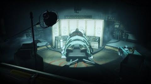 BioShock Infinite Burial At Sea Episode Two Handyman Wing Operating Room