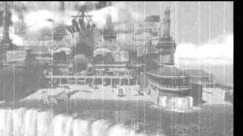 BioShock Infinite Foreman 4 - Battleship Bay