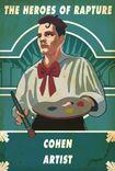 Cohen Artist