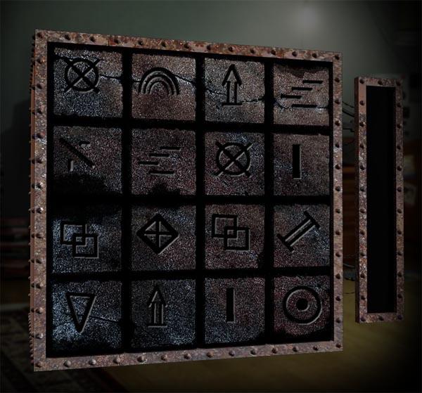 Image Vault puzzle L2jpg BioShock Wiki FANDOM powered by Wikia