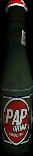BioShock Infinite Soda