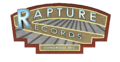 Rapture Records Sign.png