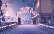 BioShock Infinite - Soldier's Field - Main Street Entrance f0816