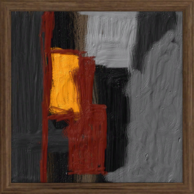 Cohen Collection Art Abstract 02