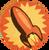 Heat-seeking Rocket Icon (Bio 2)