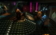 01 Pharaoh's Fortune Casino First Floor