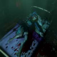 Jasmine Jolene's Corpse R