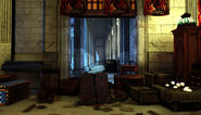 BioShock Infinite Removed Multiplayer Museum Level 5