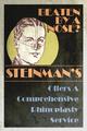 Steinman's Rhinoplasty Poster.png