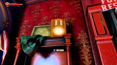 """Bioshock Infinite HD """"(What Do We Do on a) Dew-Dew-Dewey Day"""" Full In Game Song"""