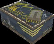 Karla Electron Tubes Box