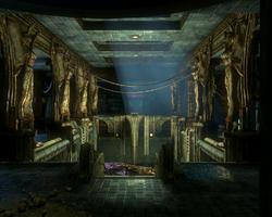 Adonis Baths
