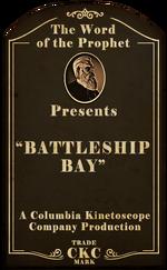Kinetoscope Battleship Bay