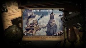 BioShock Infinite - The Early Bird Special Pack