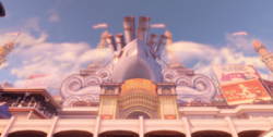 Battleship Bay Arcade