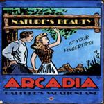 Pubblicità Arcadia 4