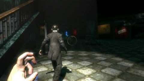 Bioshock - Sander Cohens großer Auftritt (HQ)