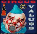 Circus of Values Machine Advertisement