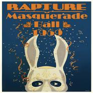 Pristine Rapture Masquerade Ball 1959 Poster