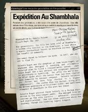 Shambhala Expedition