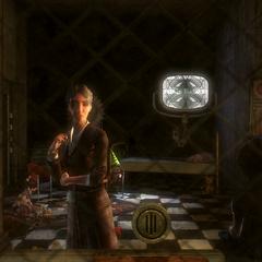 En BioShock 2.
