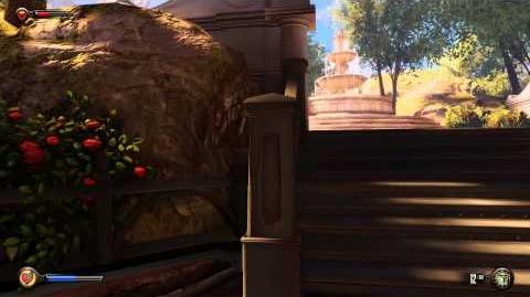 BioShock Infinite - All Executions - 1080p