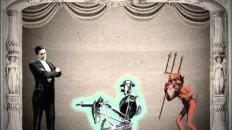 BioShock Infinite Possesion-1
