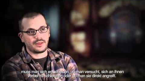 Bioshock Infinite Boys Of Silence Featurette (Deutsch)