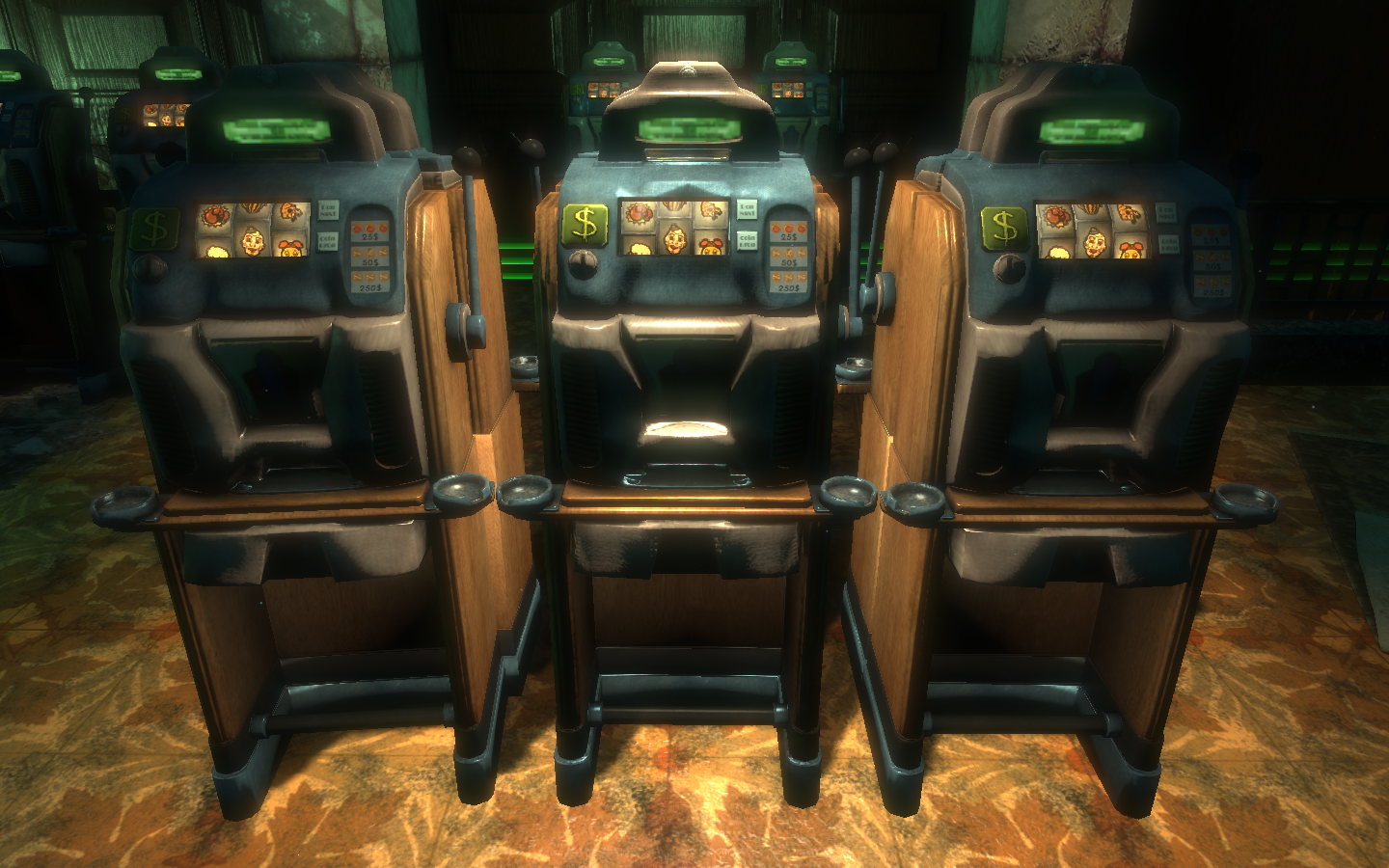 Slot machine bioshock casino on eagle