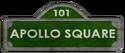 Apollo Square