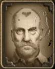 Bill McDonagh Portrait