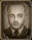 Sullivan Portrait
