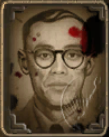 Yi Suchong Portrait