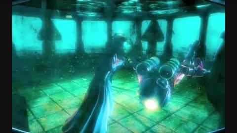 Bioshock 2 Bonne Fin du jeu