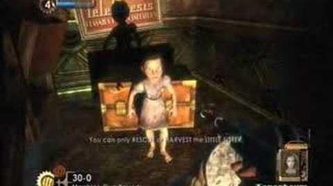 Bioshock-011- First little sister