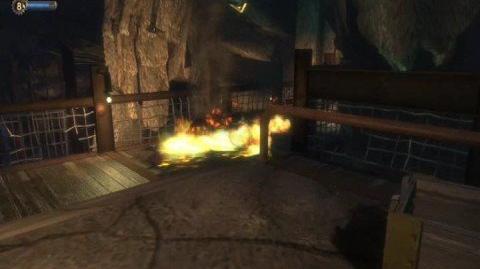 Bioshock Playthrough Smuggler's hideout