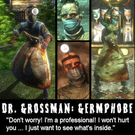 MeetDrGrossman