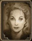 Diane McClintock Portrait