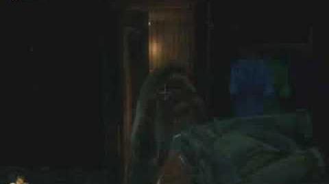 Bioshock - Hector Rodrigez Never Was Sure On His Feet