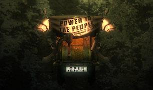 Powertothepeople