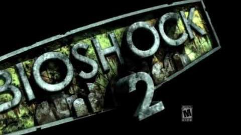 HQ Bioshock 2 TV Trailer