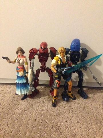 Bionic Fantasy 10.5
