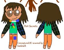 Dirt Secretii (Concept)
