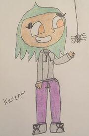 Karen (Fairiez)
