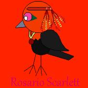 Rosario Scarlett Reference