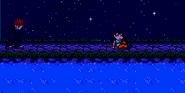Dirt Goes Stargazing