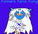 Xiomara Xenia Xiong